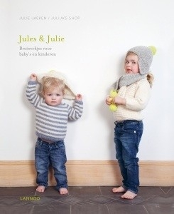 Breiboek Jules en Julie (limited edition)