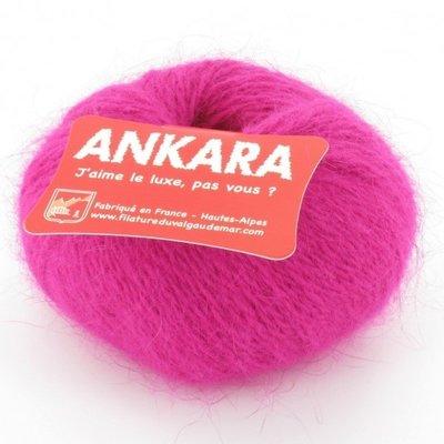 Ankara fushia
