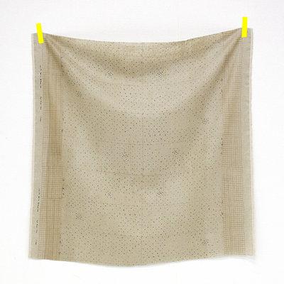 Bed grass cozy grege - linnen