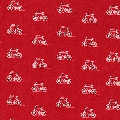 London calling Bike rood