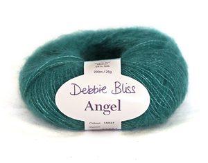 Angel dark green 38