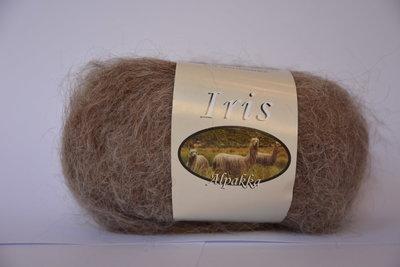 Iris bruin SFN63