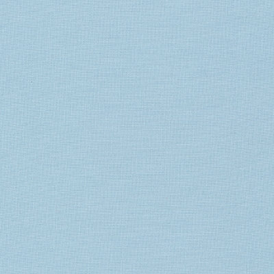 Double Gauze light blue
