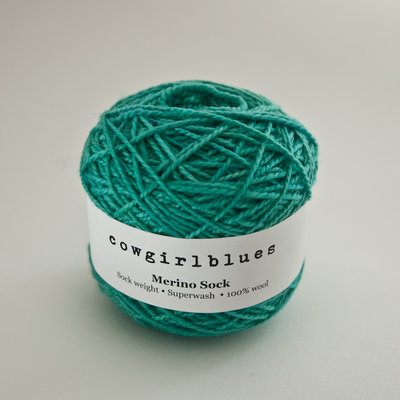 emerald sock