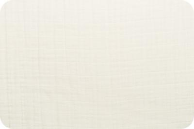 tetradoek / Double gauze off white