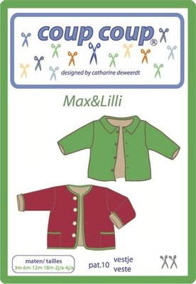Max en Lilli