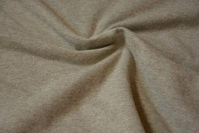 sweater kaki gemeleerd