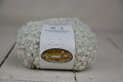 Pillpi licht grijs SFN38