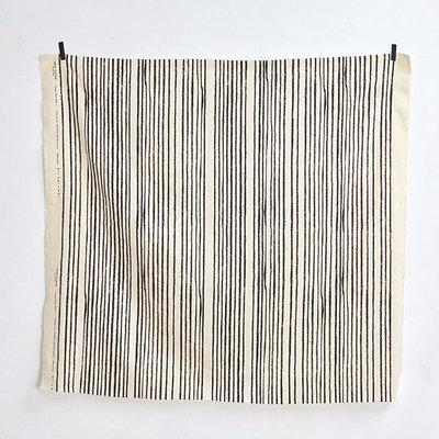 Beau Yin Yang saaa saaa white - cotton satin