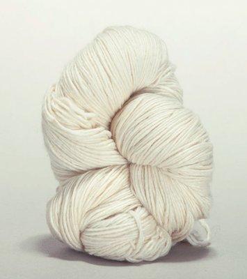 silk blend Natural