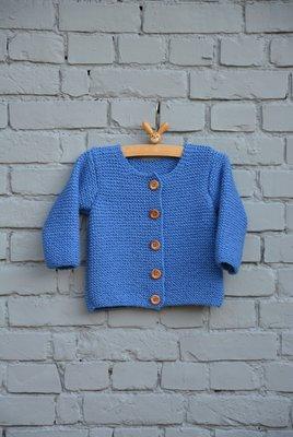 Workshop: Brei je eerste trui!  vrijdag ochtend start 1/12