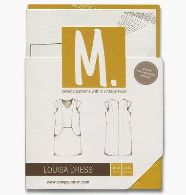 louisa dress (women)