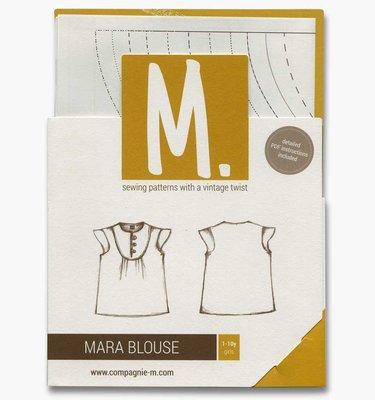 mara blouse (kids)