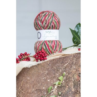 signature 4 ply 886 hollyberry