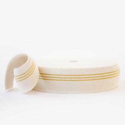 elastiek 3 gouden lijnen