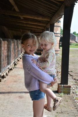 Mist voor kinderen en nevel