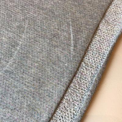 sweater met gekleurde lurex - katoen