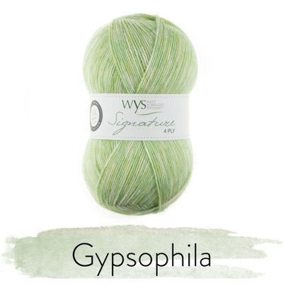 signature 4 ply gypsophila 803
