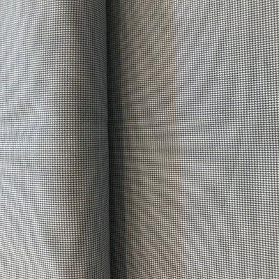 yarn died stash mini ruit - katoen