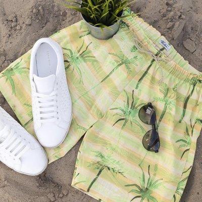 palm - dunne katoen