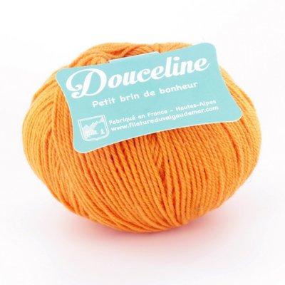 douceline abricot