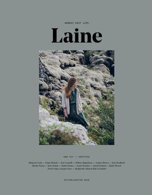 LAINE 6 (PREORDER)