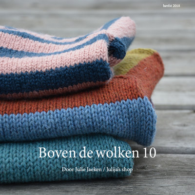 Boven de wolken 10 PDF
