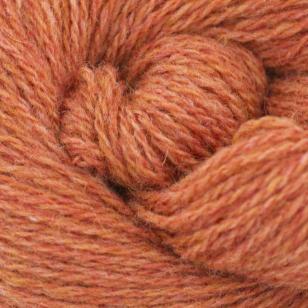 Shetland oranje 37