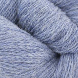 Shetland baby blauw 15