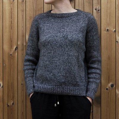 Workshop: Brei je eerste trui op rondbreinaalden maandag namiddag 28/1, 4/2, 11/2, 25/2, 11/3