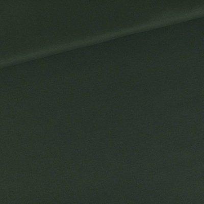 duffel green -gabardine