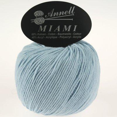 miami 8942 licht blauw