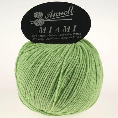 miami 8949 licht groen