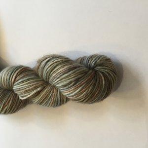 silk blend Virgo