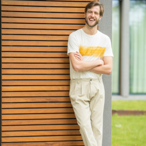 Greg pants Large
