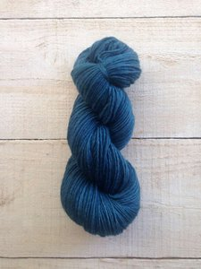 silk blend Mallard