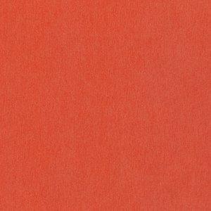 baksteen rood uni - tricot