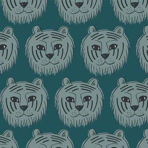 tijgers groen