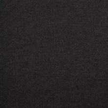 massimo anthraciet visgraat - wollen stof