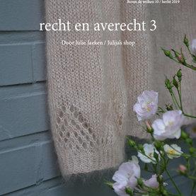 Recht en Averecht 3 / Boven de wolken 13