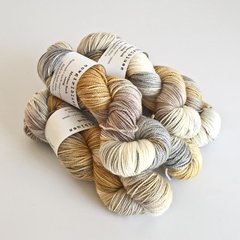 merino socks variegated