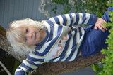 Breipatroontje Pim sweater wormpjes NL_