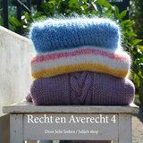 Recht en Averecht 4 (papieren boekje)_