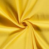 geel - double gauze uni_