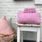 Breipatroontje Nette (sjaal + trui) NL_
