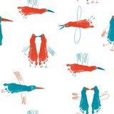 animal foot - summer sweater_