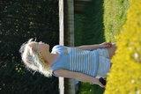 Breipatroontje Topje met zonnetje NL_