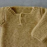 breipatroontje mijn eerste trui_