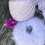 Breipakket Lavender_