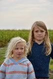 Breipatroontje trui met kap Pim_